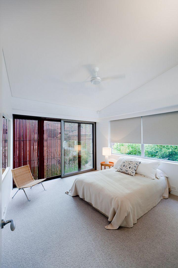 Sleeping Maccormick Associates Architects